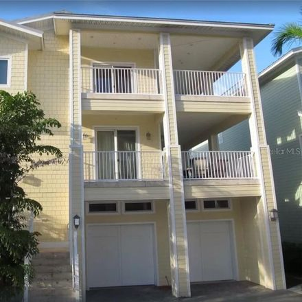 Rent this 4 bed house on 2718 Gulf Boulevard in Indian Rocks Beach, FL 33785