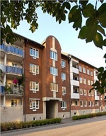 Rent this 2 bed apartment on Lektor Anderssons gata in 302 48 Halmstad, Sweden