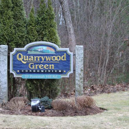 Rent this 2 bed condo on 59 Ponemah Hill Rd in Milford, NH