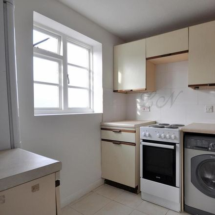 Rent this 1 bed apartment on Eagle Drive in London NW9 5BQ, United Kingdom