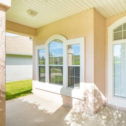 Rent this 3 bed house on Stockbridge Ln in Saint Augustine, FL
