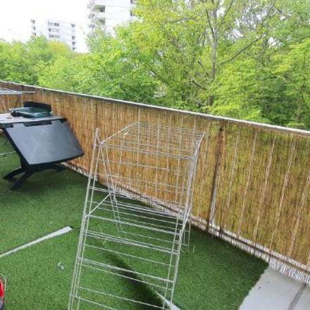 Rent this 3 bed apartment on 15 Allée Jean-Baptiste du Cerceau in 93290 Tremblay-en-France, France