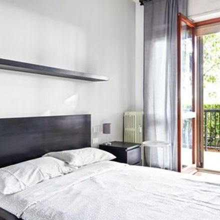Rent this 1 bed room on Milan in San Siro, LOMBARDY