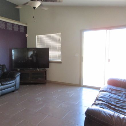 Rent this 4 bed apartment on Margarita Talamantes Drive in El Paso, TX 79998