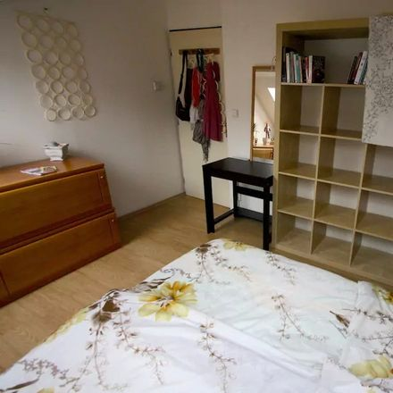 Rent this 3 bed room on Jeronýmova 324/8 in 130 00 Prague, Czechia