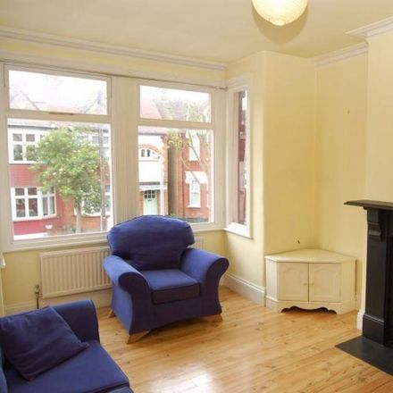 Rent this 1 bed apartment on Meadowcroft Road in London N13 4EA, United Kingdom