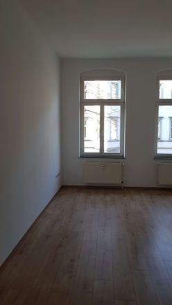 Rent this 2 bed apartment on Goethestraße 10 in 06114 Halle (Saale), Germany
