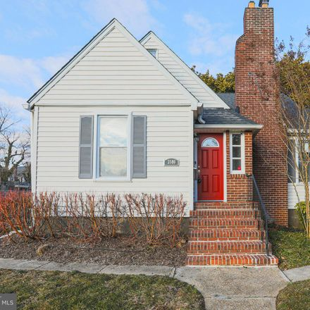 Rent this 5 bed house on 3500 Glenmore Avenue in Baltimore, MD 21206