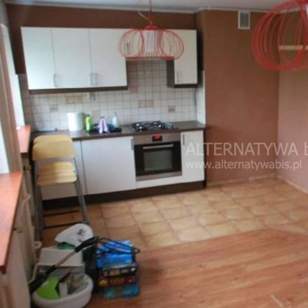 Rent this 3 bed apartment on Piotra Ściegiennego 64 in 60-139 Poznań, Poland