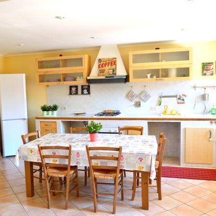 Rent this 2 bed apartment on Via Cataforio in 8, 00118 Roma RM