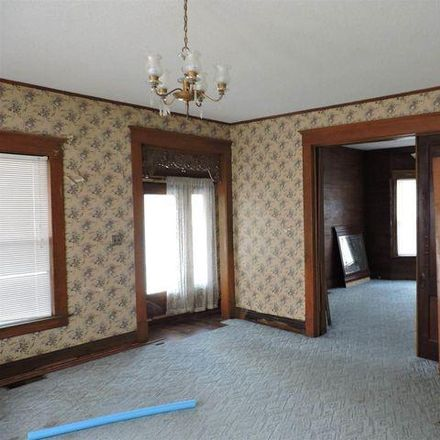 Rent this 4 bed house on 296 Prentice Street in Carterville, IL 62918