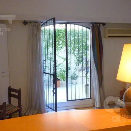 Rent this 2 bed apartment on Avenida Pueyrredón 1865 in Recoleta, 1125 Buenos Aires