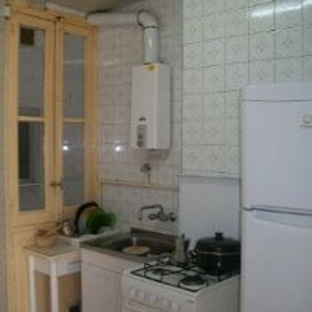 Rent this 1 bed room on Calle del Ferrocarril in 35, 28045 Madrid