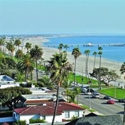 Rent this 1 bed condo on 2601 East Ocean Boulevard in Long Beach, CA 90803