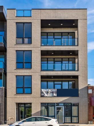 Rent this 2 bed condo on West Chicago Avenue in Chicago, IL 60622