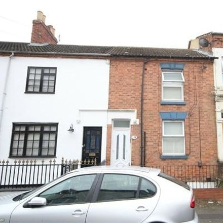 Rent this 1 bed room on 15 Knox Road in Wellingborough NN8 1HW, United Kingdom