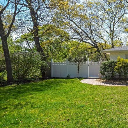 Rent this 3 bed house on 26 Lafayette Avenue in Mastic, NY 11950