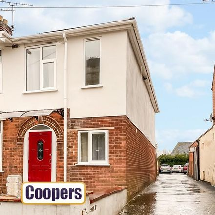 Rent this 1 bed room on The Best Hand Carwash in Henley Road, Coventry CV2 1LQ