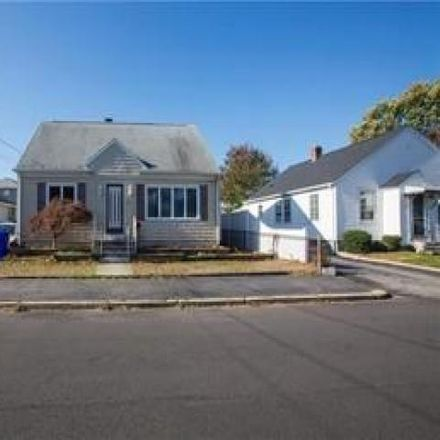 Rent this 3 bed house on 68 Baird Avenue in North Providence, RI 02904