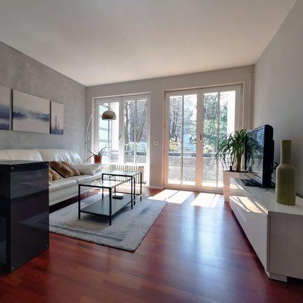 Rent this 1 bed apartment on Zehentbauernstraße 6 in 81539 Munich, Germany