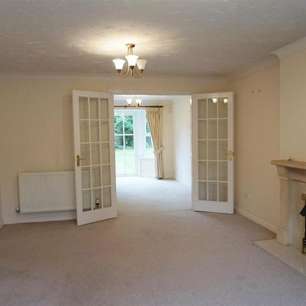 Rent this 4 bed house on Short Close in East Northamptonshire PE8 6WG, United Kingdom