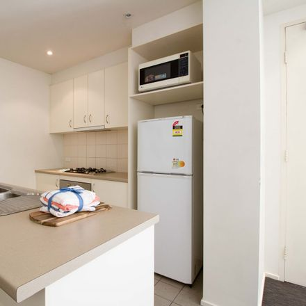 Rent this 3 bed apartment on 205/308 Burwood Highway