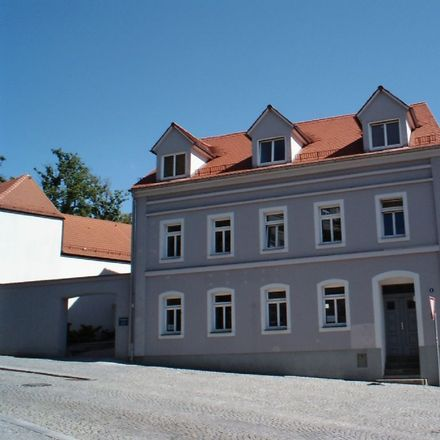 Rent this 3 bed apartment on Grüne Straße 1 in 01917 Kamenz - Kamjenc, Germany
