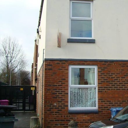 Rent this 1 bed apartment on Lampeter Road in Liverpool L6 0BU, United Kingdom