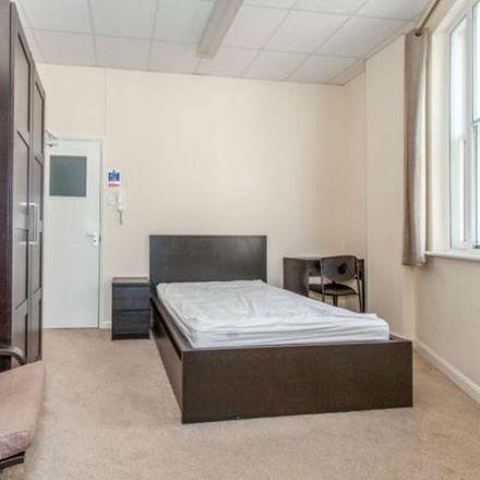 Rent this 1 bed room on Huntingdon in Huntingdonshire, Cambridgeshire