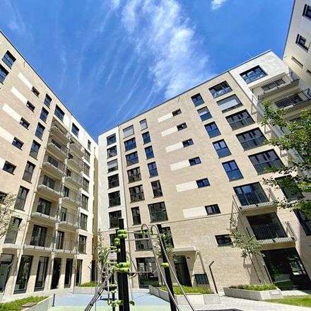 Rent this 2 bed apartment on Frankfurt in Bahnhofsviertel, HESSE