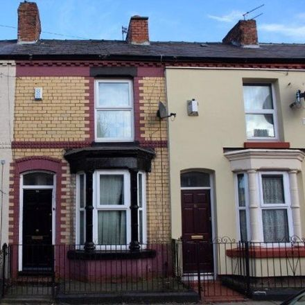 Rent this 2 bed house on 41 Banner Street in Liverpool L15 0HG, United Kingdom