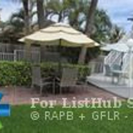 Rent this 1 bed condo on SE 19th Ave in Deerfield Beach, FL