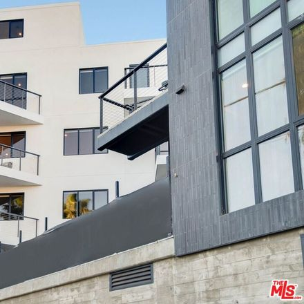 Rent this 2 bed apartment on Sunset Boulevard in Los Angeles, CA 90026