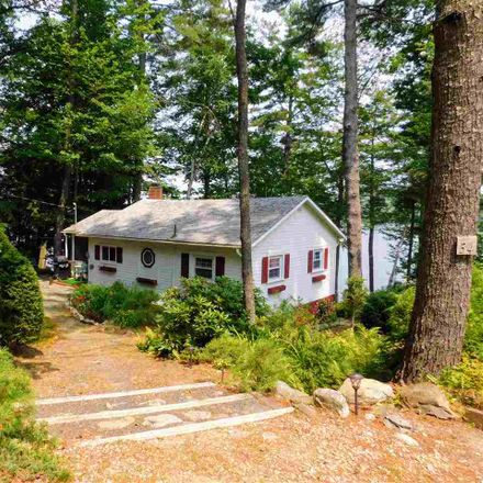 Rent this 2 bed house on 34 Observatory Road in Meredith, NH 03253