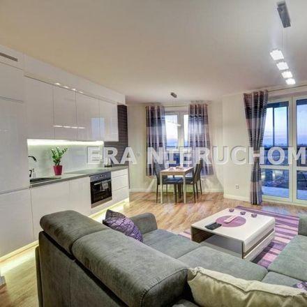 Rent this 3 bed apartment on Aleja Jana Pawła II in 15-704 Białystok, Poland