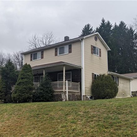 Rent this 2 bed house on Bobtown Rd in Dilliner, PA