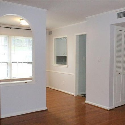 Rent this 2 bed condo on 131 Woodmere Square Northwest in Atlanta, GA 30327