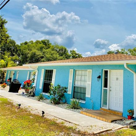 Rent this 1 bed apartment on 710 Bayou Avenue in Tarpon Springs, FL 34689