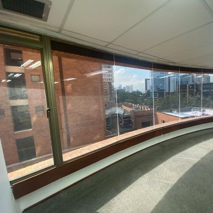 Rent this 1 bed apartment on Global Car Rental in Calle 10 43E-36, Comuna 14 - El Poblado