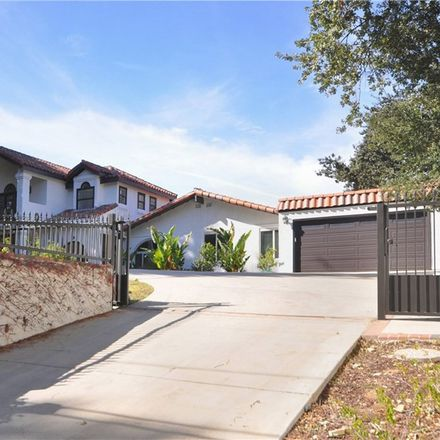 Rent this 5 bed house on 5439 Fairview Place in Agoura Hills, CA 91301