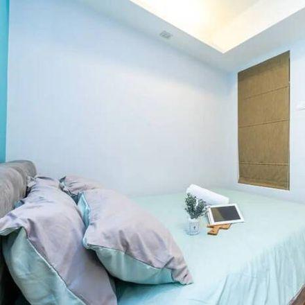 Rent this 3 bed apartment on Jalan Damansara in Brickfields, 50566 Kuala Lumpur