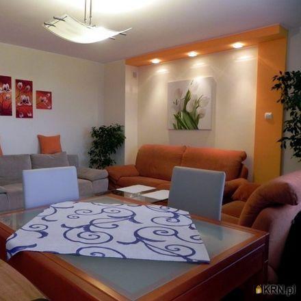 Rent this 3 bed apartment on Świętego Jerzego in 15-338 Białystok, Poland