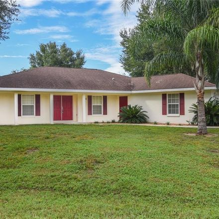 Rent this 4 bed house on 1250 North Timucuan Trail in Inverness Highlands North, FL 34453