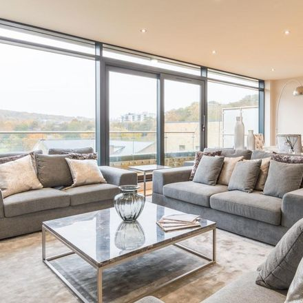 Rent this 1 bed apartment on Cornmill View in Leeds LS18, United Kingdom