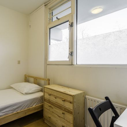 Rent this 4 bed room on Grubbehoeve 430 in 1103 GZ Amsterdam, Países Bajos