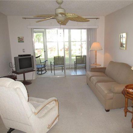 Rent this 2 bed condo on 3255 Beneva Road in South Gate Ridge, FL 34232