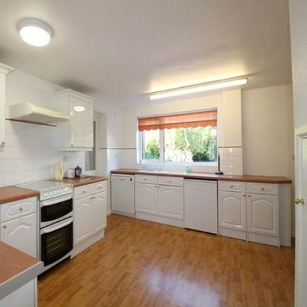 Rent this 4 bed house on Bridgford Close in Hereford HR4 0QX, United Kingdom