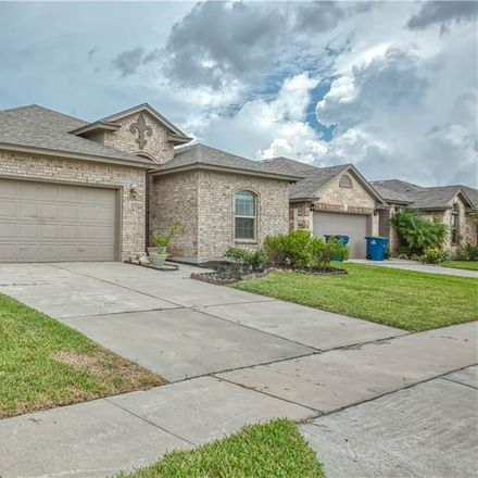 Rent this 4 bed apartment on 1128 Santa Catalina Street in Portland, TX 78374