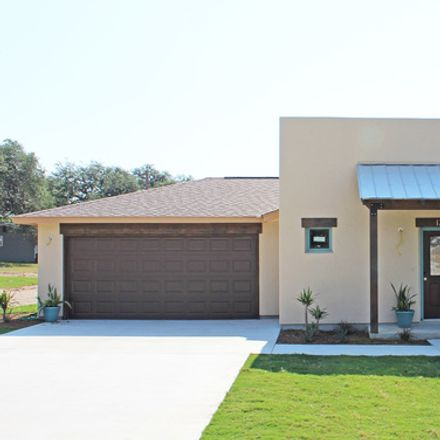 Rent this 3 bed house on 1218 Libold Drive in Devine, TX 78016