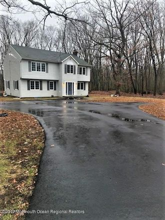 Rent this 5 bed house on Squankum Yellowbrook Rd in Farmingdale, NJ